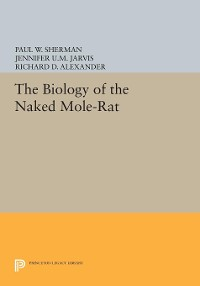 Cover The Biology of the Naked Mole-Rat