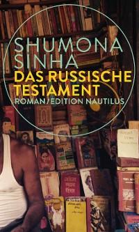 Cover Das russische Testament