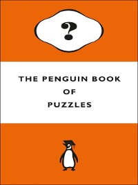 Cover The Penguin Book of Puzzles