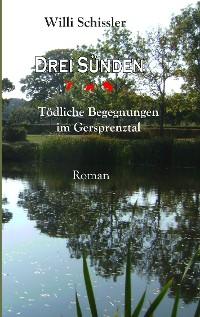 Cover Drei Sünden