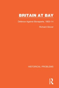 Cover Britain at Bay