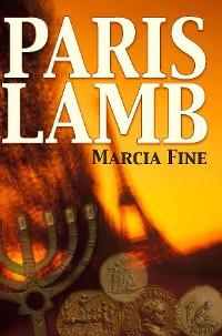 Cover Paris Lamb