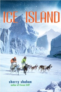Cover Ice Island