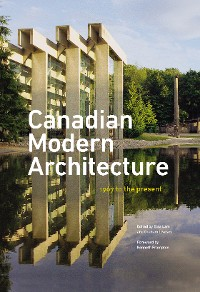 Cover Canadian Modern Architecture