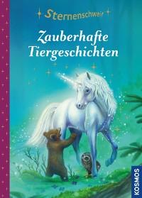 Cover Sternenschweif, Zauberhafte Tiergeschichten