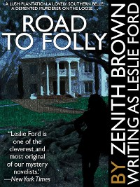 Cover Road to Folly