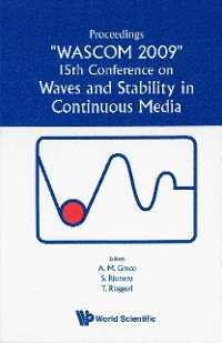 Cover Waves And Stability In Continuous Media - Proceedings Of The 15th Conference On Wascom 2009