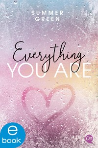 Cover Everything you are