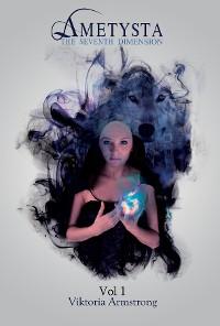 Cover Ametysta the seventh dimension
