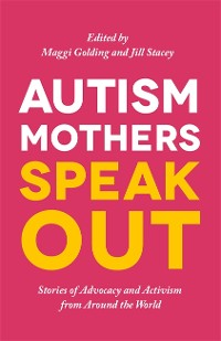 Cover Autism Mothers Speak Out