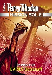 Cover Mission SOL 2020 / 2: BARILS Botschaft