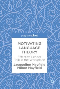 Cover Motivating Language Theory
