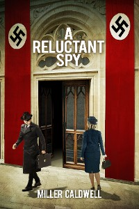 Cover A Reluctant Spy