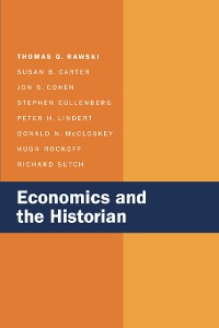 Cover Economics and the Historian