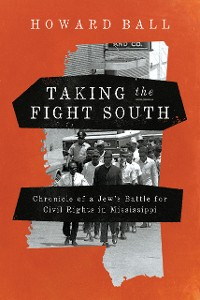 Cover Taking the Fight South