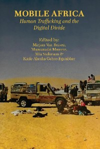 Cover Mobile Africa: Human Trafficking and the Digital Divide