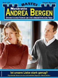 Cover Notärztin Andrea Bergen 1426 - Arztroman