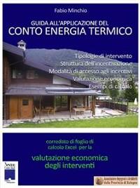 Cover Guida all'Applicazione del Conto Energia Termico