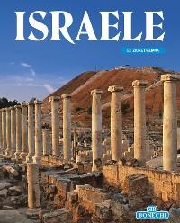 Cover Israele - Edizione Italiana