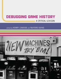 Cover Debugging Game History
