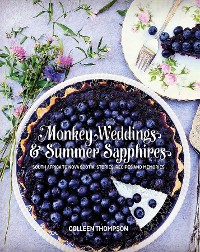 Cover Monkey Weddings & Summer Sapphires: South Africa to Nova Scotia