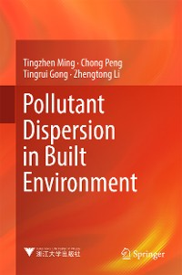 Cover Pollutant Dispersion in Built Environment