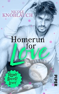 Cover Homerun for love
