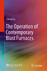 Cover The Operation of Contemporary Blast Furnaces