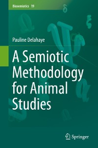 Cover A Semiotic Methodology for Animal Studies
