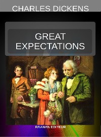 Cover Great expectations