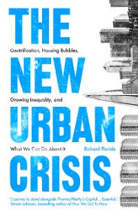Cover The New Urban Crisis