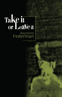 Cover Take It or Leave It