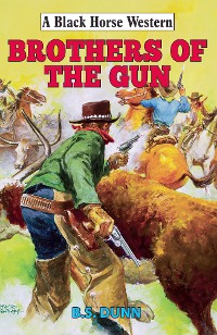 Cover Brothers of The Gun
