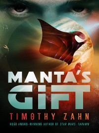 Cover Manta's Gift
