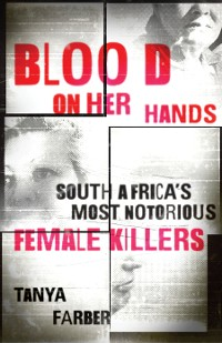 Cover Blood on Her Hands