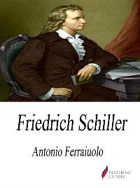 Cover Friedrich Schiller