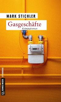 Cover Gasgeschäfte