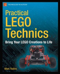 Cover Practical LEGO Technics