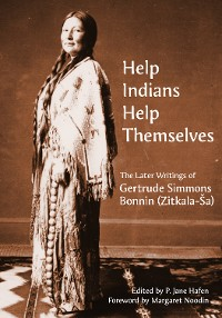 "Cover ""Help Indians Help Themselves"""