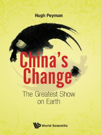 Cover China's Change