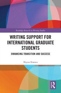 Cover Writing Support for International Graduate Students