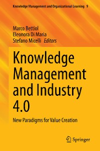Cover Knowledge Management and Industry 4.0