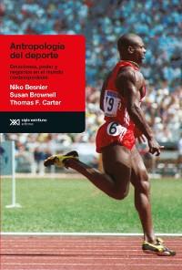 Cover Antropología del deporte