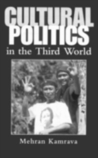 Cover Cultural Politics of the Third World