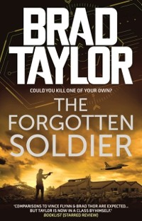 Cover Forgotten Soldier