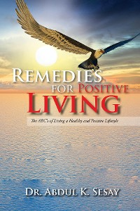 Cover Remedies for Positive Living