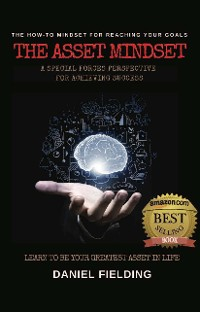 Cover The Asset Mindset