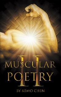 Cover Muscular Poetry Ii