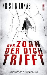 Cover Der Zorn, der dich trifft