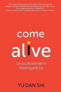 Cover Come Alive